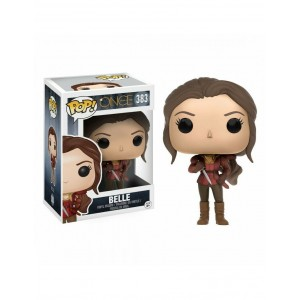 Funko POP Television Once Upon a Time 383 Belle