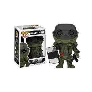 Funko POP Games Call of Duty 145 Juggernaut