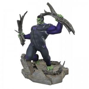 Diamond Marvel Gallery Avengers End Game Hulk DLX