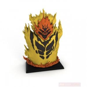Go Nagai Collection Grande Mazinga Imperatore delle Tenebre 'No Fascicolo'