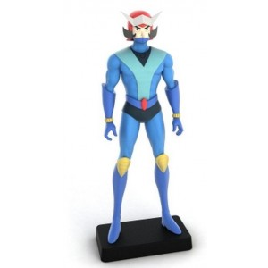 Go Nagai Collection Ufo Robot Grendizer Koji Kabuto(Alcor) 'No Fascicolo'