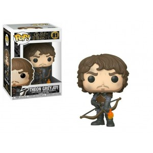 Funko POP Television Game Of Thrones 81 Theon With Flaming Arrows