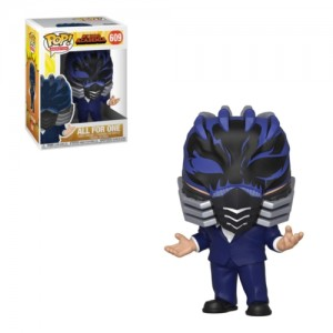 Funko POP Animation My Hero Academia 609 All For One