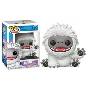 Funko POP Movies Abominable 817 Everest