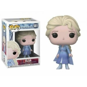 Funko POP Disney Frozen II 581 Elsa