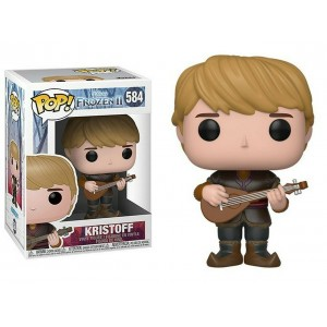 Funko POP Disney Frozen II 584 Kristoff