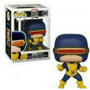 Funko POP Marvel 502 First Appearance X-Men Cyclops 80 Years