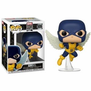 Funko POP Marvel 506 First Appearance X-Men Angel 80 Years