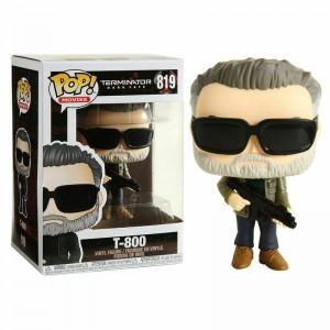 Funko POP Movies Terminator Dark Fate 819 T-800
