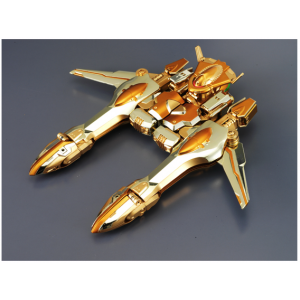GD-99G Aquarion Gold Version Tamashii Web