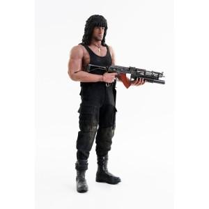 Threezero Rambo III : 1/6 JOHN RAMBO