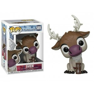 Funko POP Disney Frozen II 585 Sven