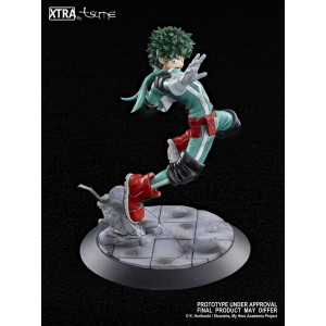 Tsume XTRA My Hero Accademia Izuku Midoriya 'Deku'