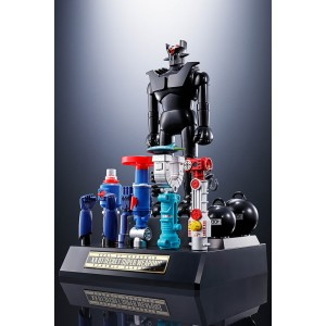 Bandai Soul Of Chogokin GX-XX01 PROJECT XX WEAPON SET 01 D.C.