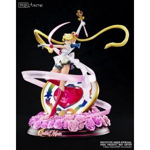 Tsume HQS Sailor Moon