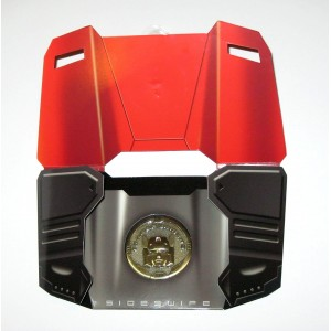 Takaratomy Transformers Masterpiece MP-12 Coin
