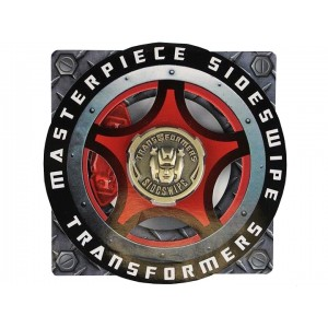 Takaratomy Transformers Masterpiece MP-12G Coin