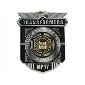 Takaratomy Transformers Masterpiece MP-17 Coin
