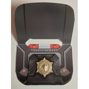 Takaratomy Transformers Masterpiece MP-17+ Coin