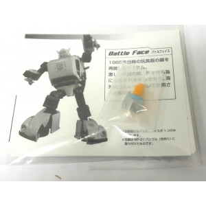 Takaratomy Transformers Masterpiece MP-21 Combat Face