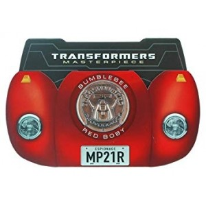 Takaratomy Transformers Masterpiece MP-21R Coin