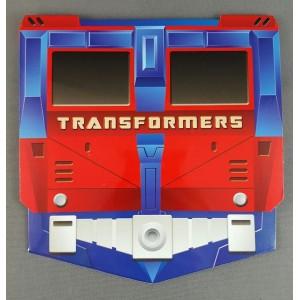 Takaratomy Transformers Masterpiece MP-22 Coin