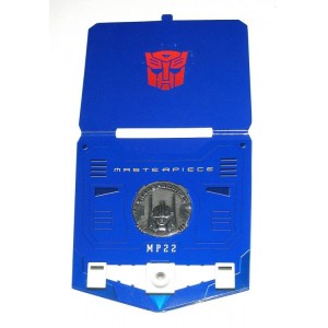 Takaratomy Transformers Masterpiece MP-22 Coin