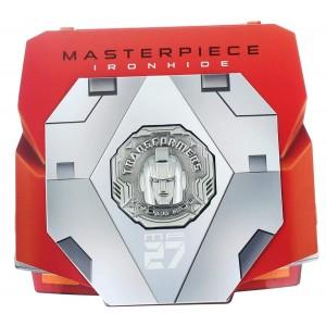 Takaratomy Transformers Masterpiece MP-27 Coin