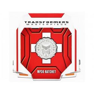 Takaratomy Transformers Masterpiece MP-30 Coin