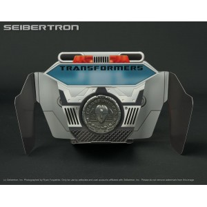 Takaratomy Transformers Masterpiece MP-42 Coin