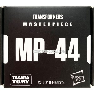 Takaratomy Transformers Masterpiece MP-44 Pin