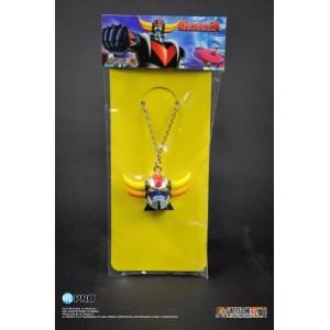 HL Pro Ufo Robot Grendizer Goldrake Goldorak Necklace Collana