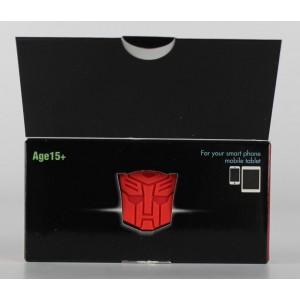 Hasbro Transformers Autobots Specialist Earphone jack plug