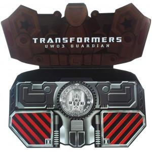 Takaratomy Transformers United Warrior UW-03 Defensor Coin