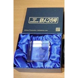 Bandai Soul Of Chogokin GX-24 Crystal Gift