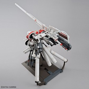 Bandai Gunpla Master Grade MG 1/100 Gundam PLAN303E Deep Striker