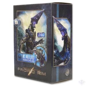 NECA Pacific Rim Kaiju Knifehead 20'/ 50 cm