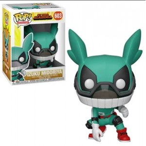Funko POP Animation My Hero Academia 603 Izuku Midoriya Deku