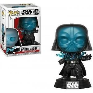 Funko POP Star Wars 288 Electrocuted Darth Vader