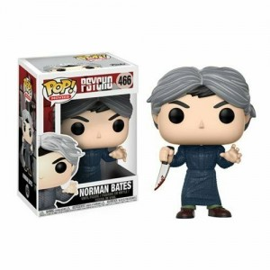 Funko POP Movies Pyscho 466 Norman Bates