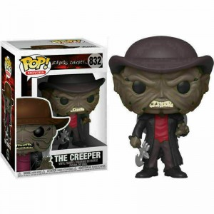 Funko POP Movies Jeepers Creppers 832 The Creeper