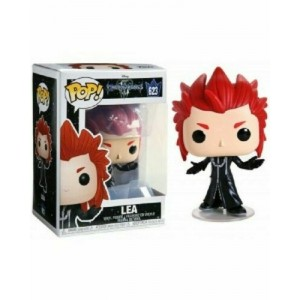 Funko POP Games Kingdom Hearts III 623 Lea