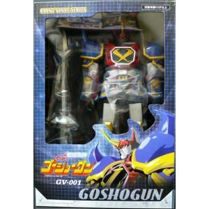 Most Wanted GV-001 Goshogun Jumbo