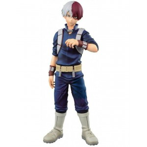 Banpresto My Hero Academia Age Of Heroes Vol.4 Shoto Todoroki