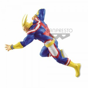 Banpresto My Hero Academia Amazing Heroes Vol.5 All Might