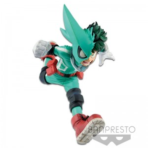 Banpresto My Hero Academia Figure Colosseum Vol.1 Deku/Izuku Midoriya