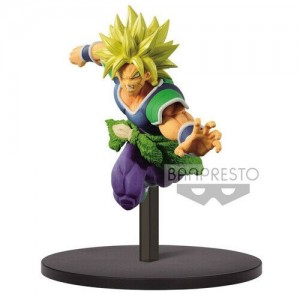 Banpresto Dragonball Super Match Makers Broly Super Saiyan
