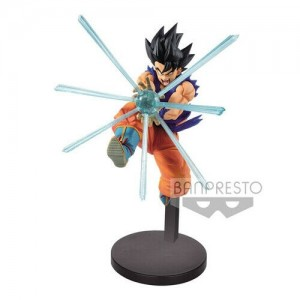 Banpresto Dragonball Z GxMateria The Son Goku