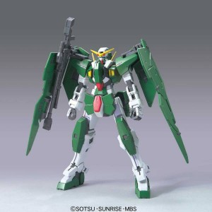 Bandai Gunpla High Grade HG 1/144 Gundam Dynames