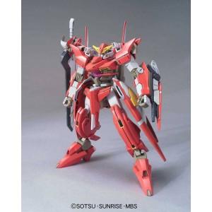 Bandai Gunpla High Grade HG 1/144 Gundam Throne Zwei